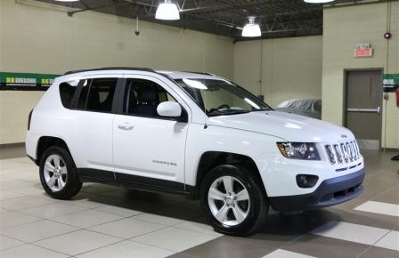 2015 Jeep Compass SPORT 4WD CUIR GR ÉLECT MAGS