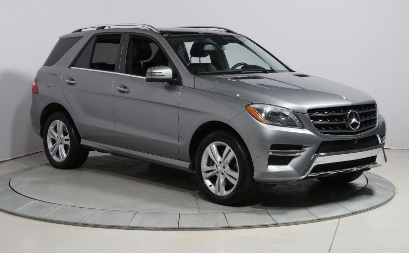 Hyundai vaudreuil used cars mercedes benz ml350 2014 for for 2014 mercedes benz ml350 bluetec 4matic mpg