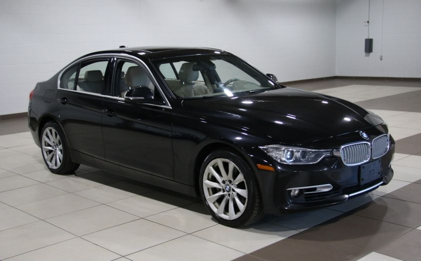 hyundai vaudreuil used cars bmw 335xi 2013 for sale. Black Bedroom Furniture Sets. Home Design Ideas
