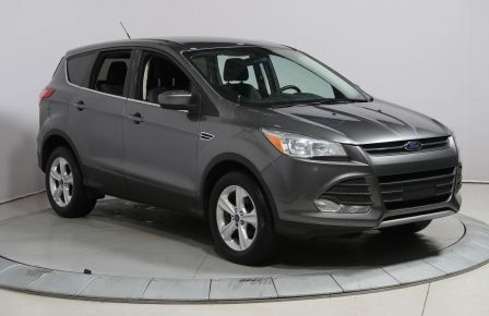 2013 Ford Escape SE A/C GR ELECT MAGS BLUETOOTH #0