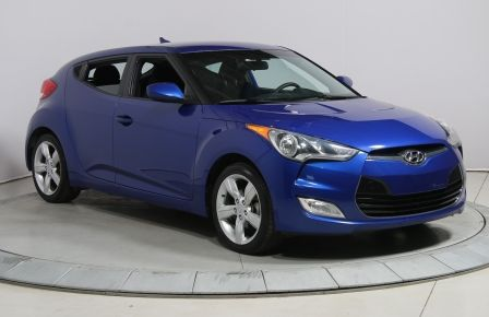 2013 Hyundai Veloster A/C BLUETOOTH MAGS GR ELECTRIQUE #0