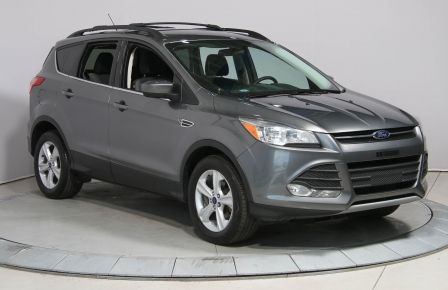 2014 Ford Escape SE AWD A/C BLUETOOTH MAGS #0