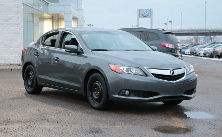 hyundai vaudreuil used cars acura ilx 2014 for sale in vaudreuil. Black Bedroom Furniture Sets. Home Design Ideas
