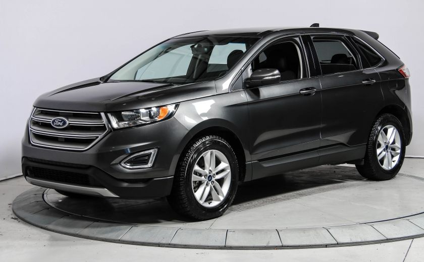 hyundai vaudreuil used cars ford edge 2015 for sale in vaudreuil. Black Bedroom Furniture Sets. Home Design Ideas