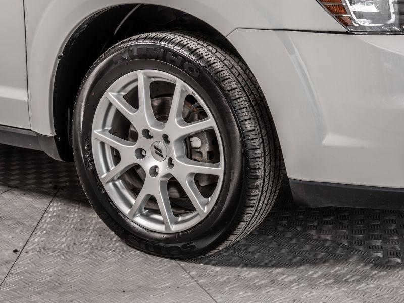 Dodge Journey GT awd cuir toit navigation 2018