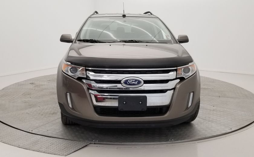 Ford St Eustache >> Used Vehicles Of Ford Edge 2013 For Sale St Eustache