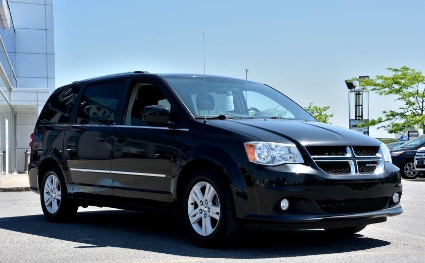 Hyundai Vaudreuil | Used cars Dodge GR Caravan 2013 for sale