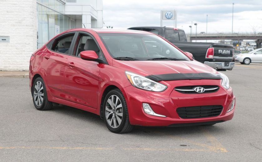 2015 Hyundai Accent GLS AUTO BLUETOOTH MAGS #0