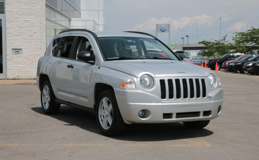 2008 Jeep Compass Sport AUTO A/C BANC CHAUFFANT MAGS #0