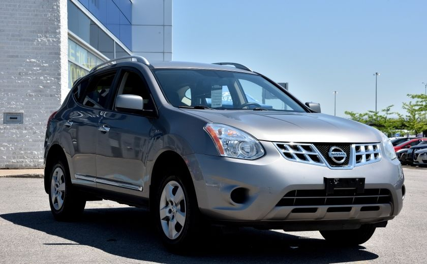 hyundai vaudreuil used cars nissan rogue 2013 for sale. Black Bedroom Furniture Sets. Home Design Ideas