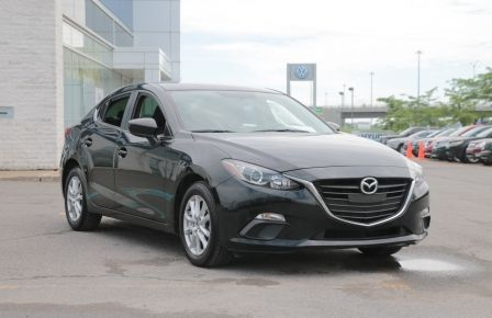 2015 Mazda 3 GS AUTO A/C BLUETOOTH MAGS #0