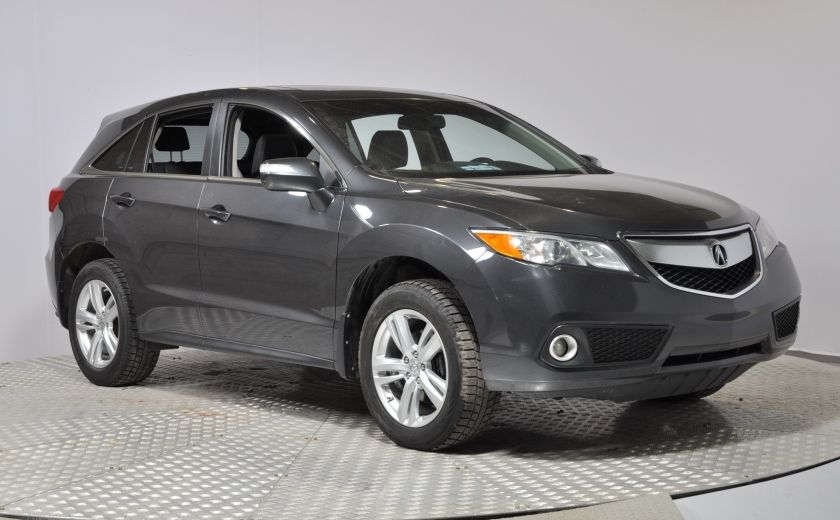 hyundai vaudreuil used cars acura rdx 2013 for sale. Black Bedroom Furniture Sets. Home Design Ideas