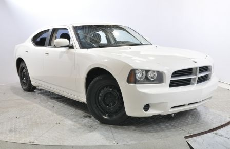 2010 Dodge Charger SE A/C GR.ELECT MP3/AUX #0