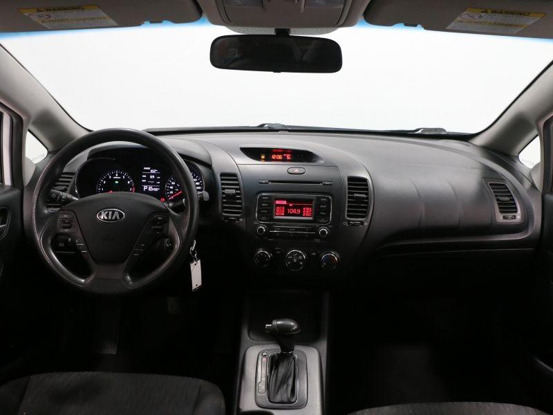 2014 Kia  Forte LX AUTO A/C BLUETOOTH GR ELECT MAGS
