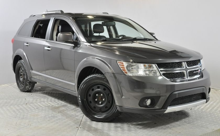 2015 Dodge Journey R/T AWD A/C CAMERA 7 PLACES #0