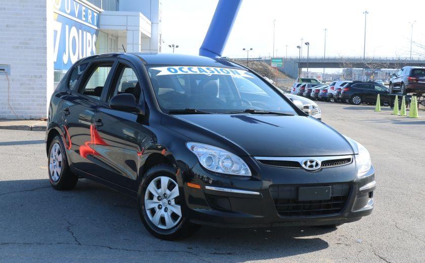2011 Hyundai Elantra Touring GL AUTO GR ELECT MP3/AUX #0
