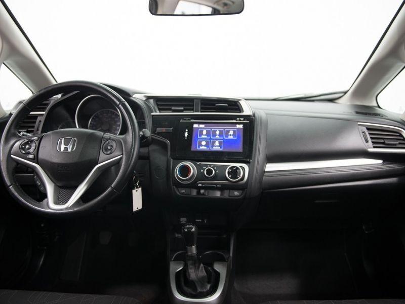 2015 Honda  Fit EX-L MAN BANC CHAUFFANT TOIT NAV MAGS