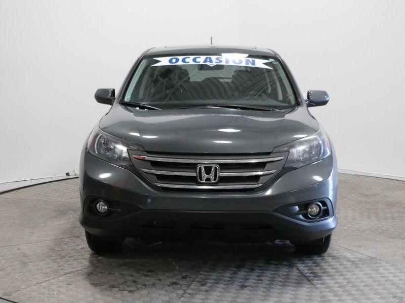 2013 Honda  CR-V EX, BANC CHAUFFANT, CRUISE, BLUETOOTH, CAMÉRA