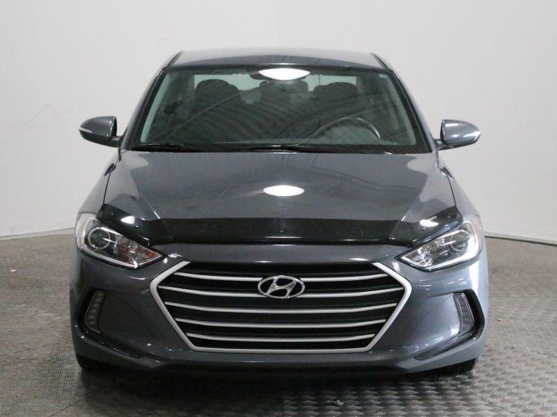 2018 Hyundai  Elantra GL AUTOMATIQUE BLUETOOTH SIEGES CHAUFFANGTS
