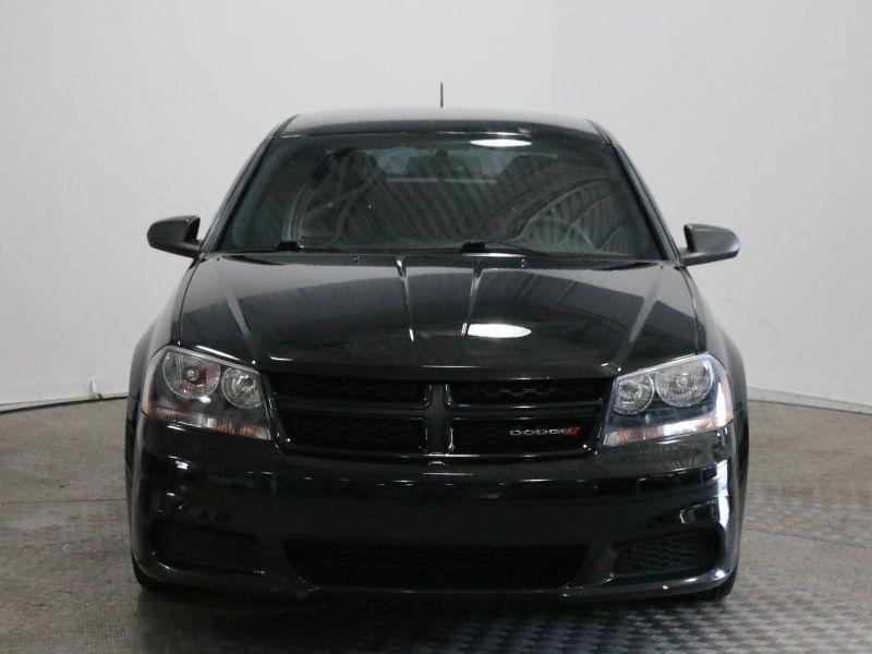 2013 Dodge  Avenger 4 CYL, MAGS, AUTOMATIQUE