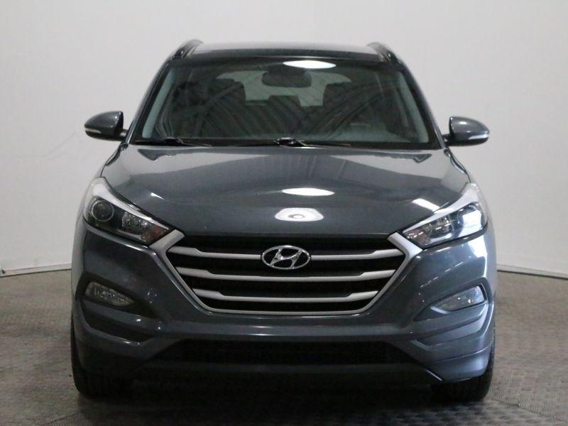 2017 Hyundai  Tucson LUXURY AWD CUIR TOIT NAV
