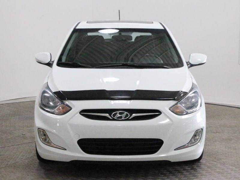 2014 Hyundai  Accent GLS AUTOMATIQUE TOIT SIEGES CHAUFFANTS