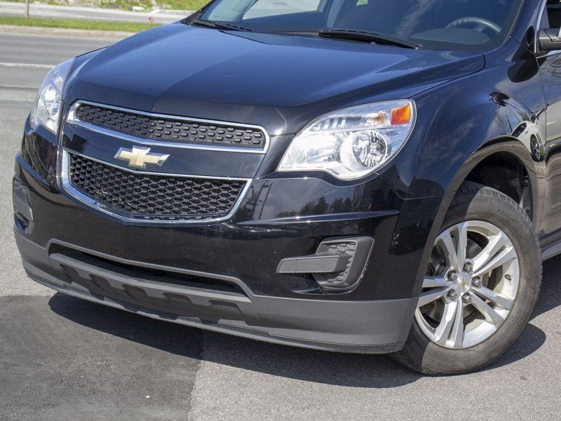 2015 Chevrolet  Equinox LS MAG bluetooth