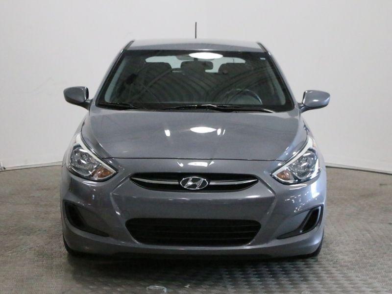 2015 Hyundai  Accent GL AUTOMATIQUE AIR CLIM GR ELECTRIQUE