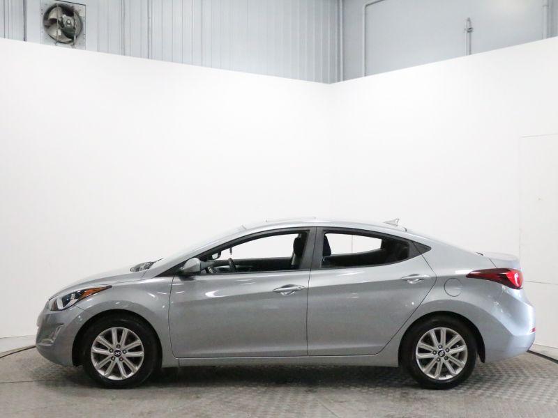 2016 Hyundai  Elantra Sport Automatique