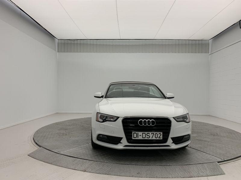 Audi A5 Progressiv* CUIR* NAV* GPS* TOIT*  2014