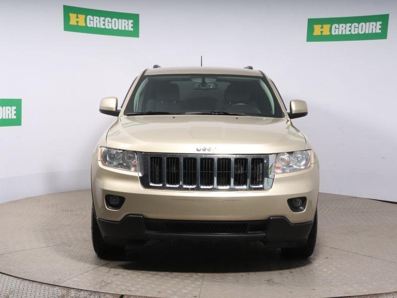 Jeep Grand Cherokee LAREDO 4X4 AUTO A/C GR ELECT MAGS  2011