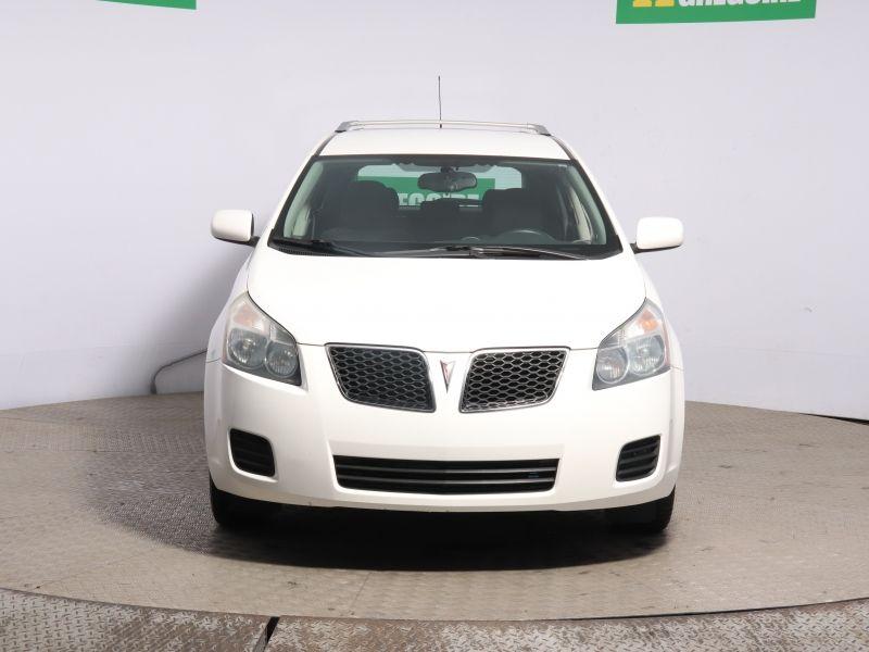 Pontiac Vibe 4dr Wgn FWD GR ELECT 2010