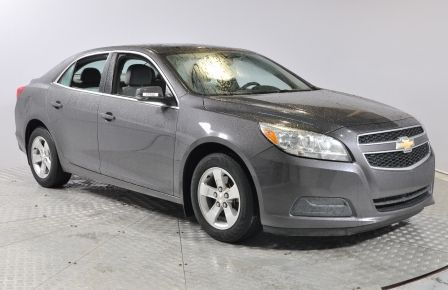 2013 Chevrolet Malibu LT AC CRUISE BLUETOOTH #0