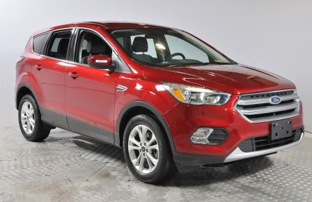 2017 Ford Escape SE AWD Sieges-Chauf Bluetooth Camera USB #0