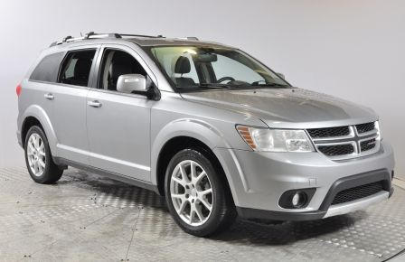 2015 Dodge Journey R/T AWD Cuir-Chauffant Bluetooth 7Places UConnect #0