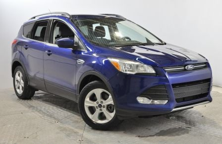 2015 Ford Escape SE 4X4 Sieges-Chauf Bluetooth Camera/USB/MP3 #0