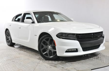 2017 Dodge Charger R/T PLUS Auto GPS Sunroof Cuir/Bluetooth/USB/CAM #0