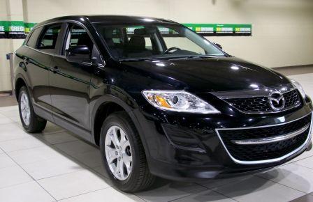 2012 Mazda CX 9 GS Awd A/C Gr-Électrique Mags Bluetooth à Saguenay
