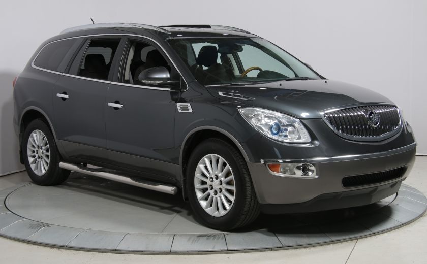 hyundai vaudreuil used cars buick enclave 2011 for sale. Black Bedroom Furniture Sets. Home Design Ideas