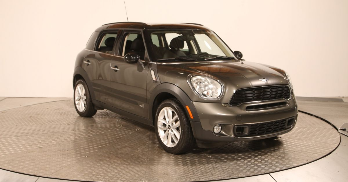 used 2014 mini cooper for sale at hgregoire. Black Bedroom Furniture Sets. Home Design Ideas