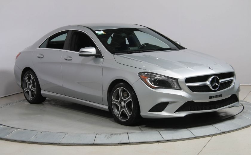 Hyundai vaudreuil used cars mercedes benz cla250 2014 for 2014 mercedes benz cla250 4matic