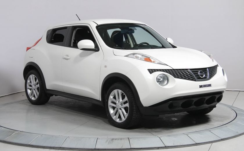 hyundai vaudreuil used cars nissan juke 2013 for sale. Black Bedroom Furniture Sets. Home Design Ideas
