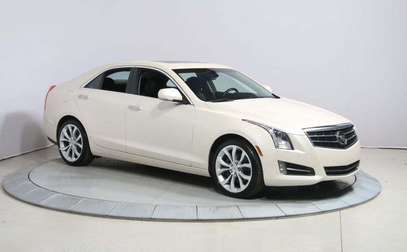 hyundai vaudreuil used cars cadillac ats 2013 for sale. Black Bedroom Furniture Sets. Home Design Ideas
