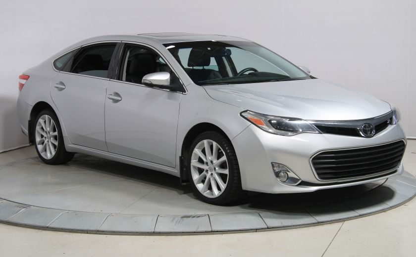hyundai vaudreuil used cars toyota avalon 2014 for sale. Black Bedroom Furniture Sets. Home Design Ideas