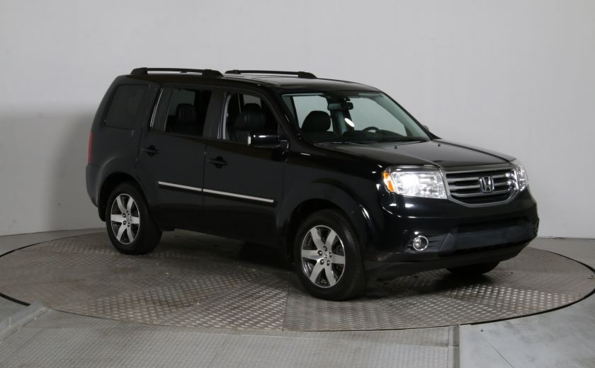 hyundai vaudreuil used cars honda pilot 2013 for sale. Black Bedroom Furniture Sets. Home Design Ideas