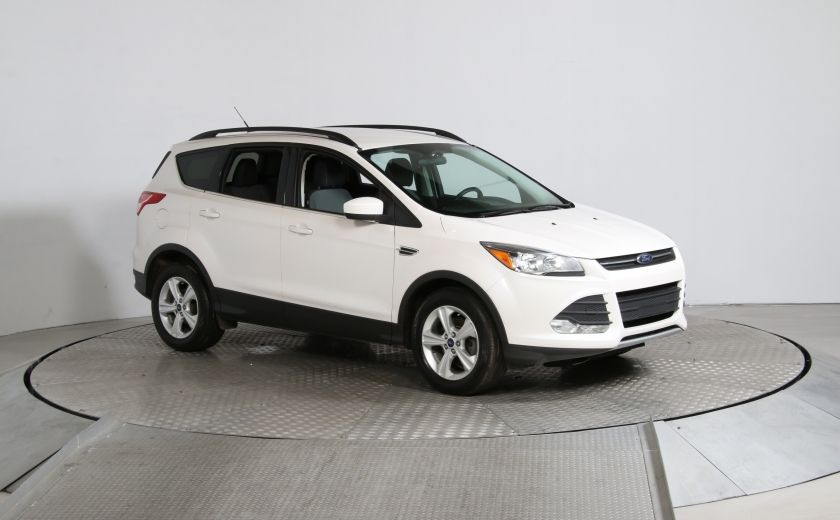 2014 Ford Escape SE AC GR ELECT MAGS BLUETOOTH CAM RECUL #0