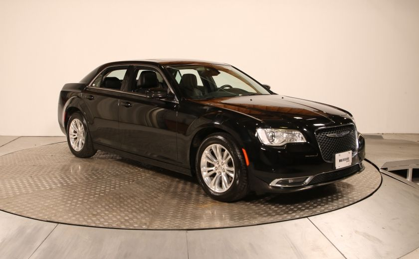 2016 Chrysler 300 TOURING A/C TOIT CUIR MAGS #0