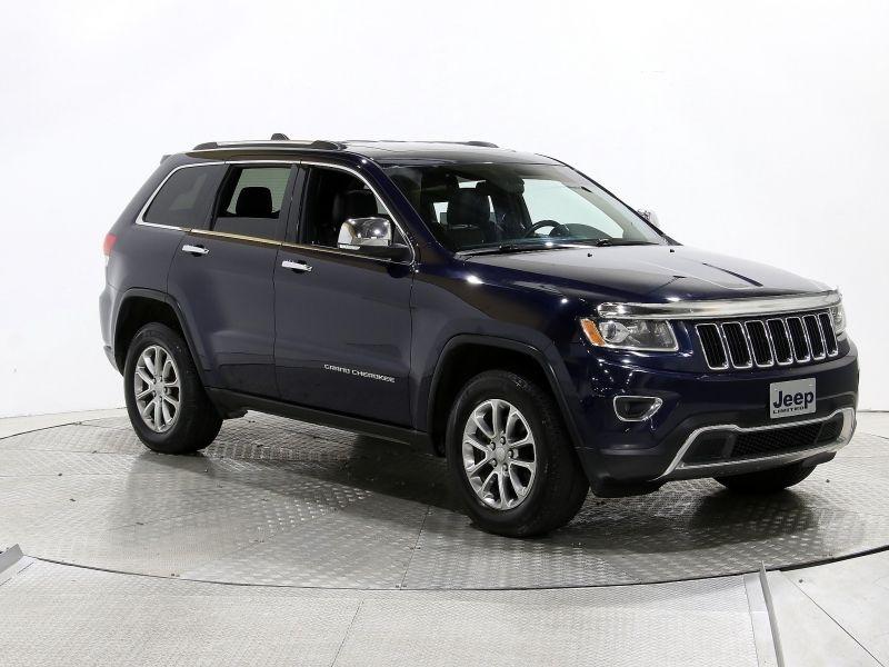 2017 jeep grand cherokee trailhawk gets diesel option. Black Bedroom Furniture Sets. Home Design Ideas