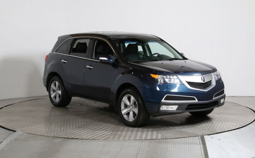 hyundai vaudreuil used cars acura mdx 2013 for sale. Black Bedroom Furniture Sets. Home Design Ideas