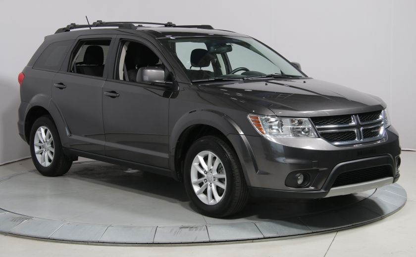 2015 Dodge Journey SXT A/C BLUETOOTH MAGS #0